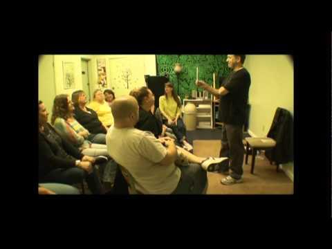 Michael & Marti Parry - Practical Magicka, Bellflower, CA 3-24-12