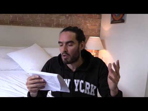 Ferguson: What Value Do Our Laws Have? Russell Brand The Trews (E197)