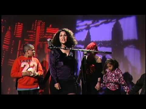 LIGHT A CANDLE-Lori Nebo feat Thierry Dejean & Orlando Kilgore