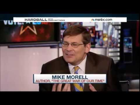 Former CIA Deputy Director Mike Morell on Iraq War
