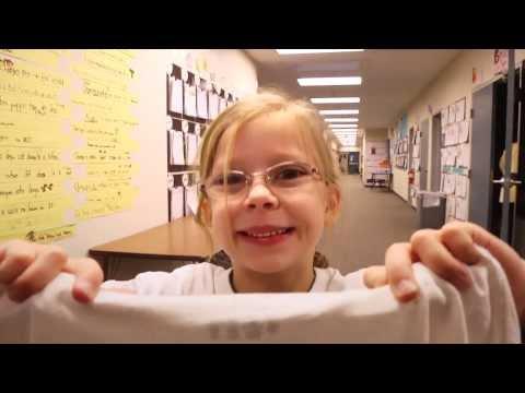 Superheroes Of Kindness: The Kind Kids Club