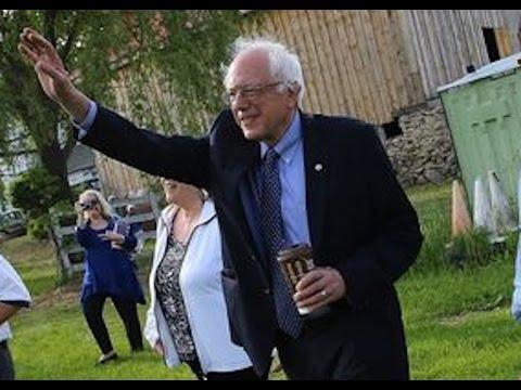 Top Conservative Magazine Calls Bernie Sanders A Nazi