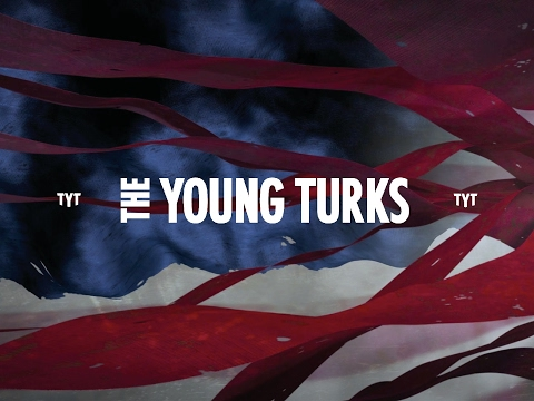 The Young Turks LIVE! 11.16.2017