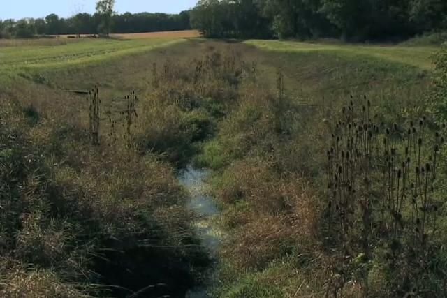 To Build A Better Ditch
