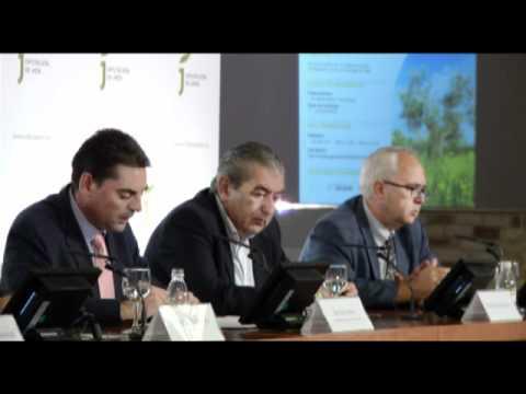 """Curso de especialización """"Avances en producción integrada y sostenibilidad en el olivar"""""""