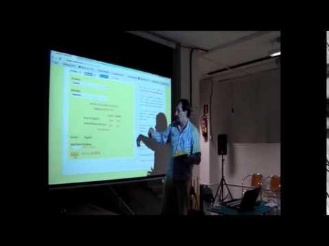 Presentación de TASAGRONOMOS (Valoración online terreno rústico)