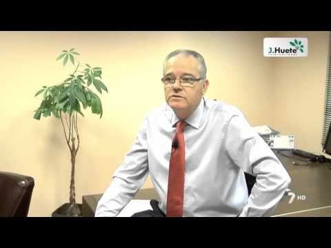 Reportaje J. Huete