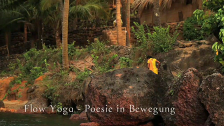Flow Yoga DVD - Poesie in Bewegung
