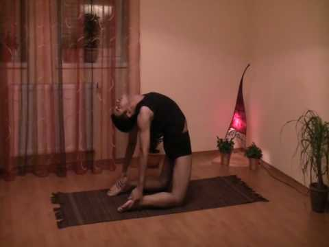 Ashtanga free flow
