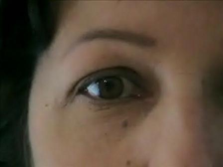 Cheryn's Eyeliner Make-up Application Video