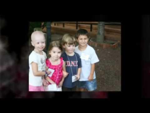 Alopeciapalooza CAP Kid Photos