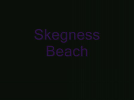 Skegness road trip