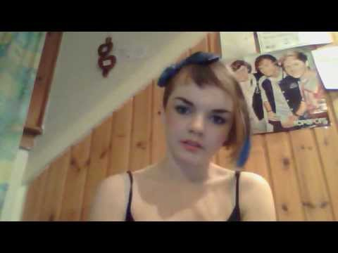 New Hair Cut ?! (alopecia) x