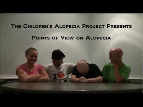 Points of View on Alopecia