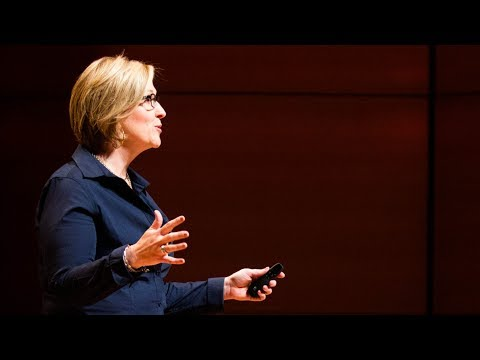 Why Your Critics Aren't The Ones Who Count - Brene Brown