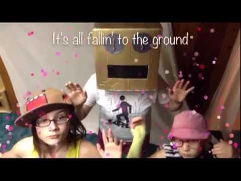 Alopecia Rock Anthem Video