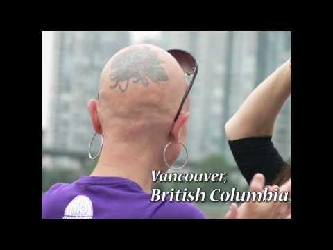 International Alopecia Day® 2013