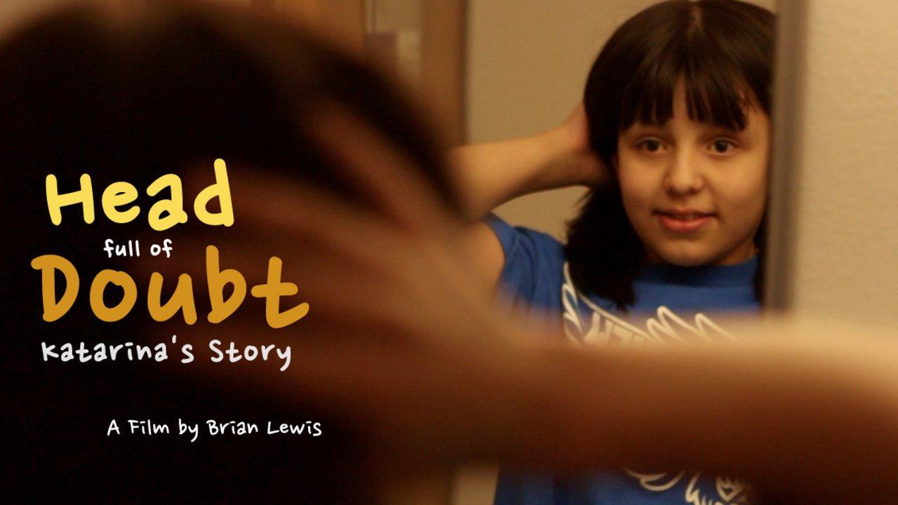 Head Full of Doubt: Katarina's Alopecia Story