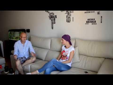 ALOPECIA UNIVERSAL en HOMBRES | Entrevisto a mi HERMANO
