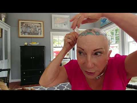 Debbi's Facelift Video