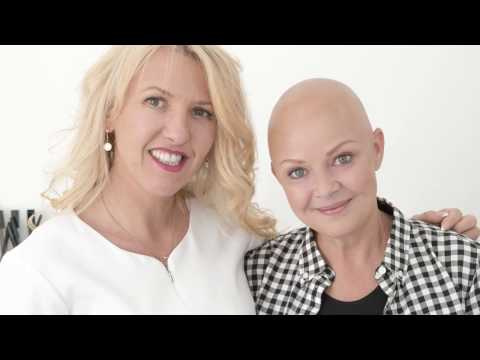 TV Personality Gail Porter Talks Eyebrow Microblading