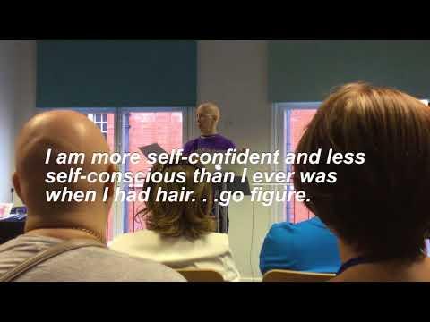 My Alopecia Journey