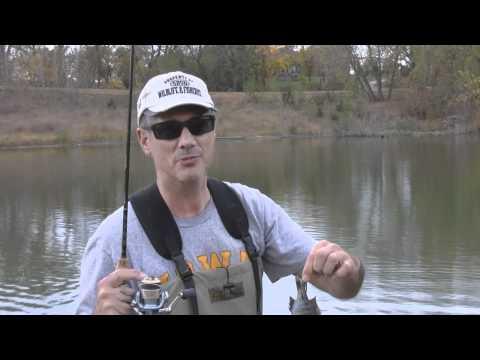 Fish Schtick Video Short - Bruce Condello - Fall 2011