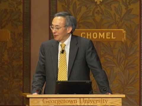 Secretary Chu Admits More Regulation Coming On Hydraulic Fracturing