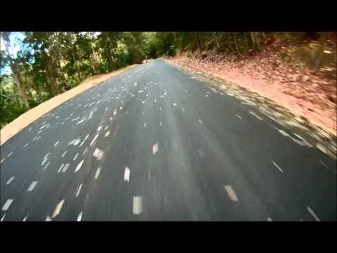 Longboarding: Noosa Hill Climb Ekka Teams Race - BFL - Downhill Skateboarding