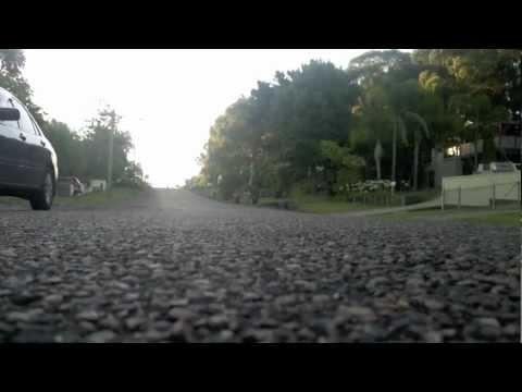 Longboarding: Platypus Road