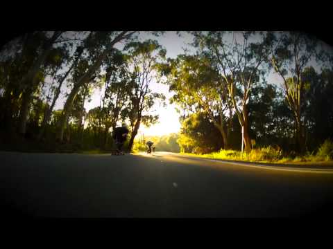Longboard: Need For Speed