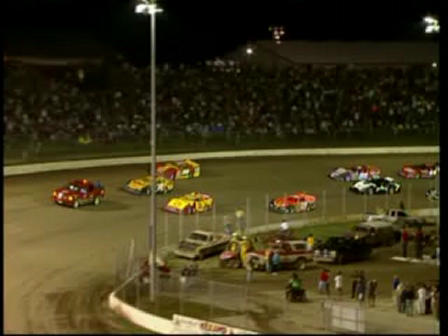 2008 Prelude Feature Race
