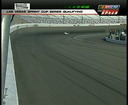Las Vegas Qualifying