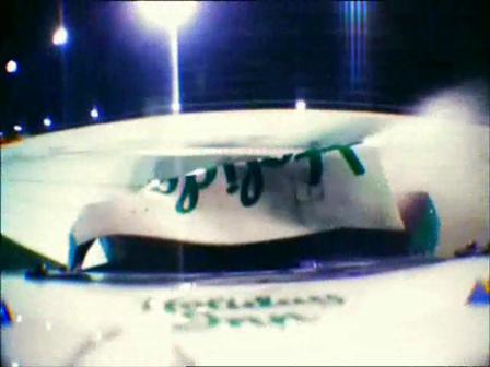 Marcos Ambrose vs Robby Gordon