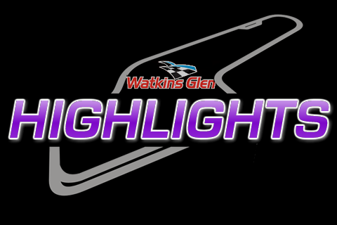 NW Race Highlights from Watkins Glen