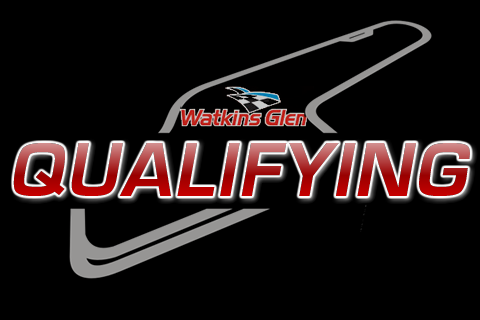Cup Qualifying from Watkins Glen