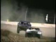 Robby Gordon - Terribles Cup II Vegas