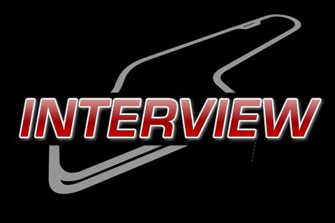 NASCAR Now Interview