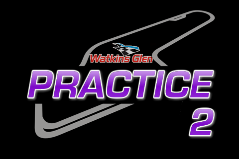 NW 2nd Practice from Watkins Glen