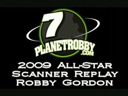 2009 All-Star Scanner Replay