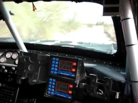 2009 Carlos De Gavardo Hummer Test