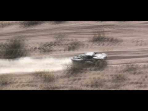 2009 RGM Off-Road Highlights