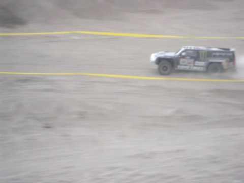 2010 Dakar Stage 7 #302