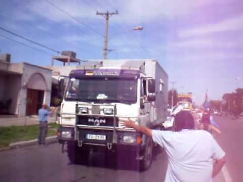 2010 Dakar Stage 14