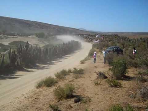 2010 Dakar Stage 10 BJ  Baldwin
