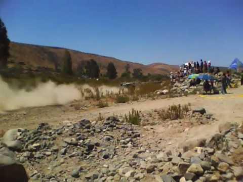 2010 Dakar - Stage 10