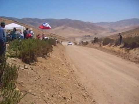 2010 Dakar Rally Stage 10