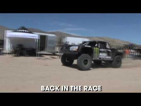 2010 San Felipe 250 Monster Energy