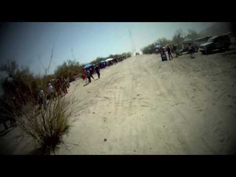R/C PLANE FLY BY ON TT#1