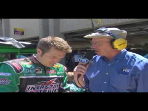 NASCAR QUOTES: What did you say?
